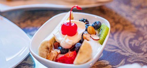 Magpie Inn - Food - Bountiful Breakfast Bowl