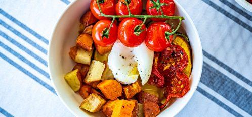 Magpie Inn - Food - Breakfast Bowl