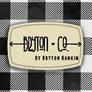 Brynton Co Logo