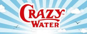 Crazy Water logo
